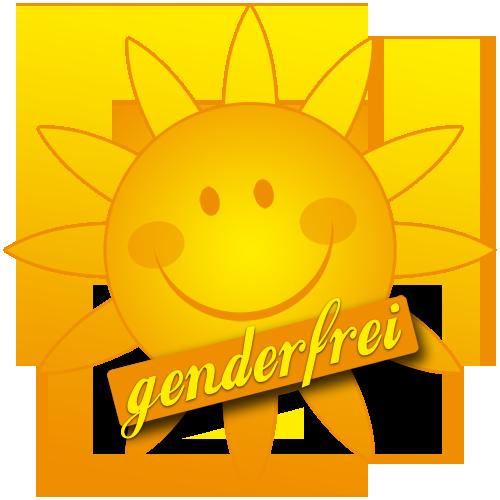 genderfrei Logo